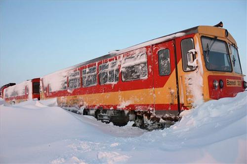 nagy havazás 2012